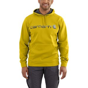 Carhartt Force Extremes Signature Graphic Hooded Sweatshirt 102314-705